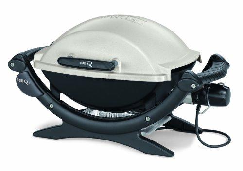 weber 526079 q140 elektrogrill kugelgrill vergleich april 2019. Black Bedroom Furniture Sets. Home Design Ideas