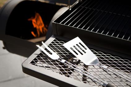 Das richtige Zubehör zum reinigen und grillen