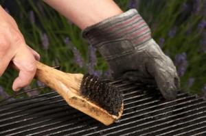 Landmann Gasgrill Säubern : Tipps zum schnellen und leichten reinigen des grillrosts