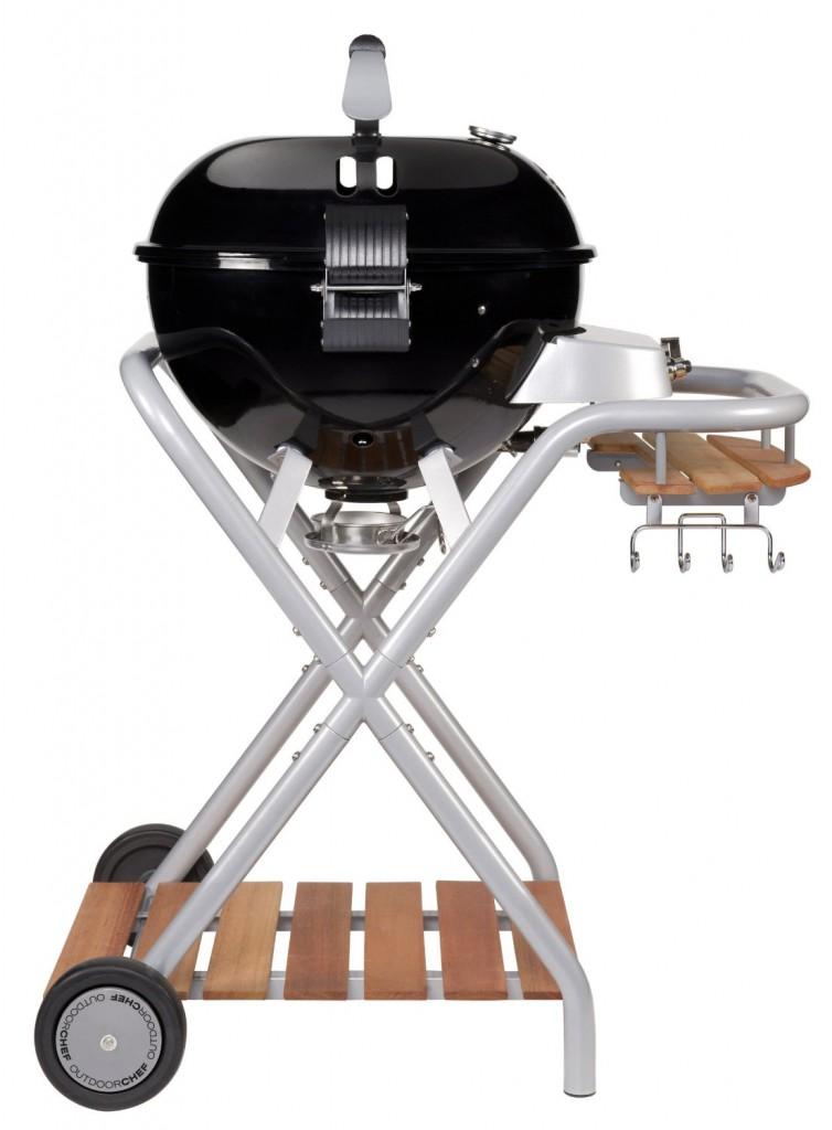 Outdoorchef, minichef P-420 G gasbarbecue vanaf 148,99