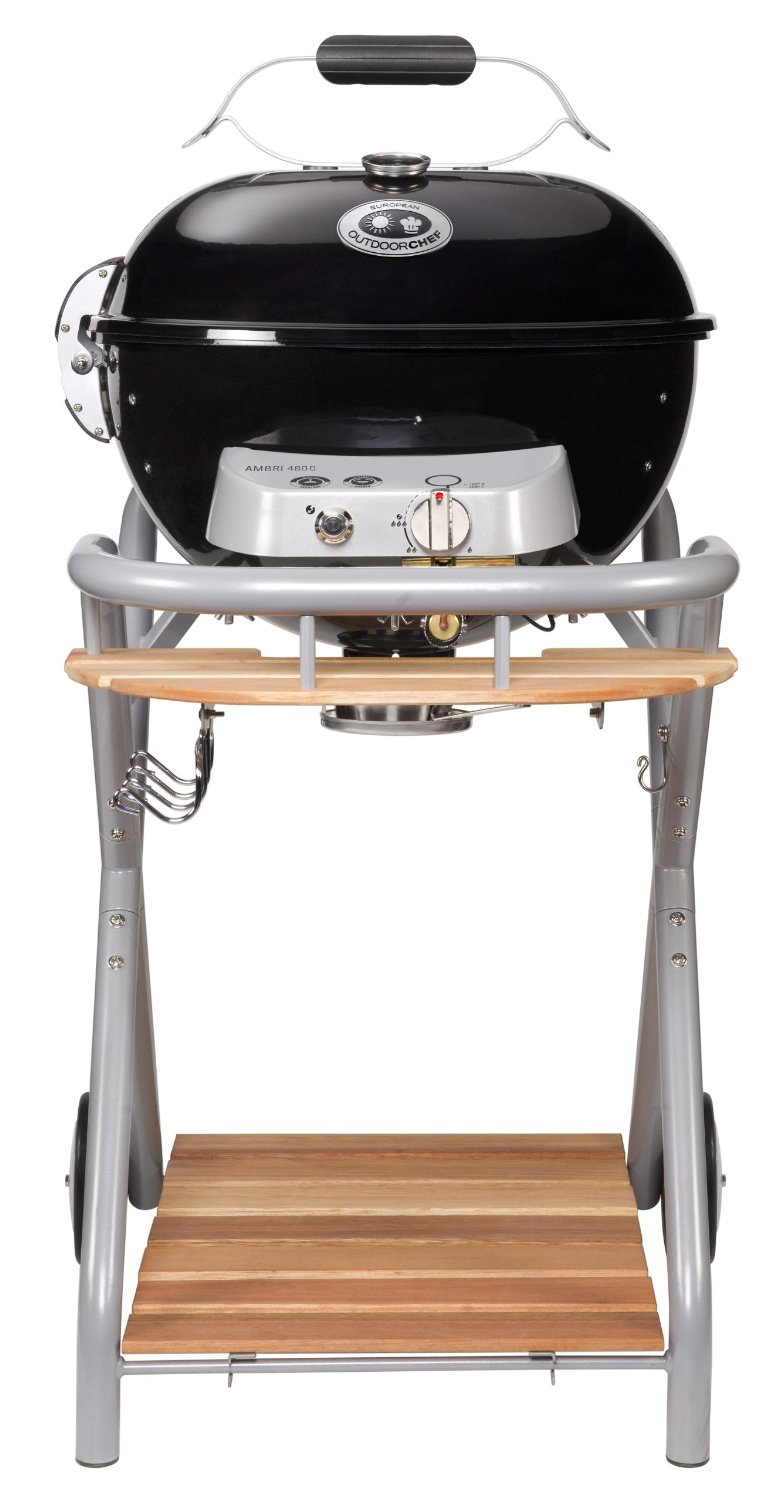 Outdoorchef Ambri 480 G BBG Gas Kugelgrill