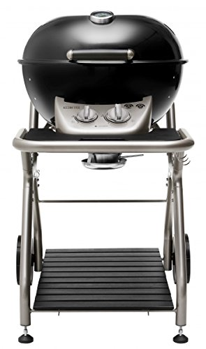 outdoorchef ascona 570 g bbq gasgrill kugelgrill. Black Bedroom Furniture Sets. Home Design Ideas