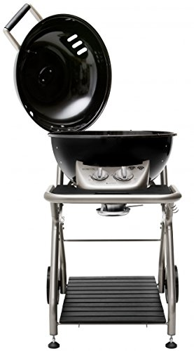 Outdoorchef Ascona 570 G BBQ Gas Kugelgrill