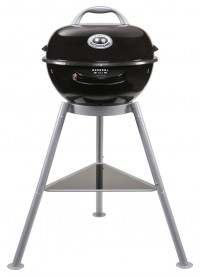 Outdoorchef City 420 E BBQ Elektro Kugelgrill