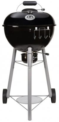Outdoorchef Easy 480 C Holzkohle Kugelgrill