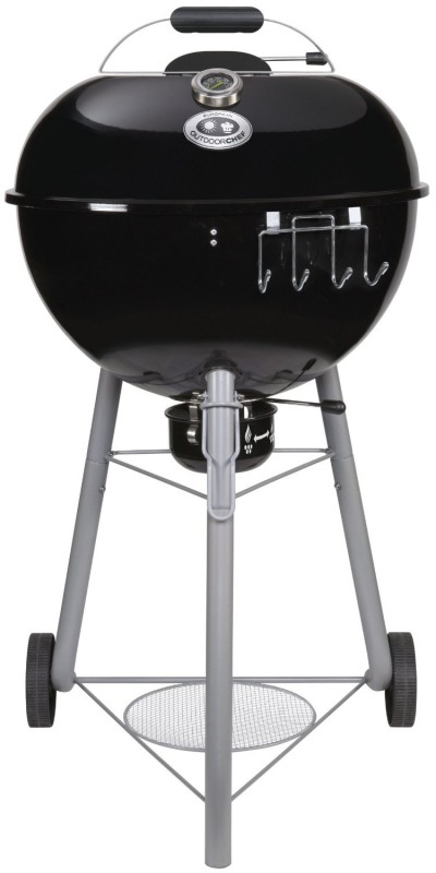 Outdoorchef Easy 570 C BBQ Holzkohlegrill