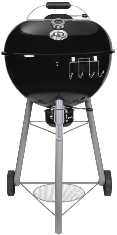 Outdoorchef Easy 570 C BBQ Holzkohlegrill