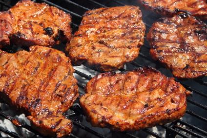 Rösle Gasgrill Rezepte : Flap steak bavette vom rösle memphis pro pelletgrill bbqpit