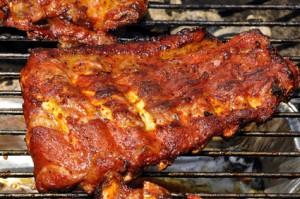 Spareribs Gasgrill Outdoorchef : Spezial spare ribs das original rezept