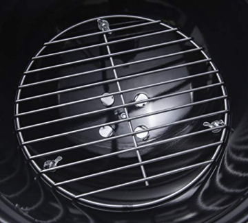 Weber Smokey Joe Premium Holzkohlegrill - 37 cm