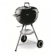 Weber One-Touch Original Holzkohle Kugelgrill 47cm
