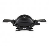 Weber Q 1200 schwarz